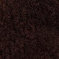 Fausse fourrure au mètre Tissu fausse fourrure marron façon mouton pour doublure – K7 SF-BROWN HA 1052