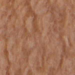 Fausse fourrure au mètre Tissu fausse fourrure fauve façon mouton pour doublure – K7/SF-FAWN HA 1053