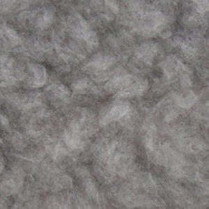 Fausse fourrure au mètre Tissu fausse fourrure gris façon mouton pour doublure – K7/SF-GREY HA 1061