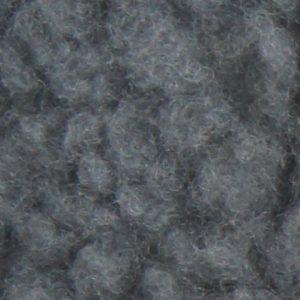Fausse fourrure au mètre Tissu fausse fourrure gris granit façon mouton pour doublure – K7/SF-NEW GRANIT HA 4137