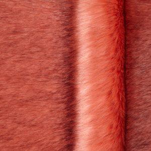 Fausse fourrure au mètre Fausse fourrure sibérienne de luxe vieux rose – 1539 Siberian Dusky Pink
