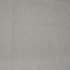 Fausse fourrure au mètre Tissu polaire uni blanc crème, anti-pilling – Cream
