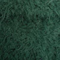 Fausse fourrure au mètre Fausse fourrure mouton tibétain super douce – Saluki 2R242 Green
